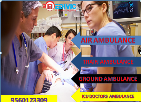 Medivic-Air-ICU-Ambulance